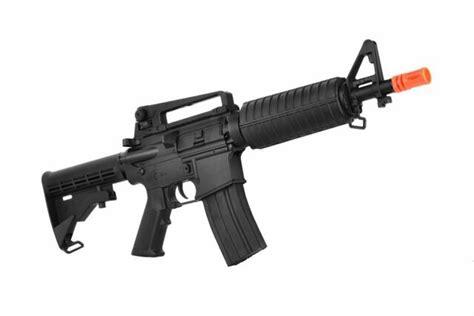 Jg Fb6601 M4 M733 Carbine Aeg Airsoft Rifle Black