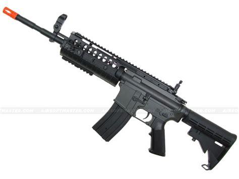 Jg M4 S System Aeg Aa Rifle