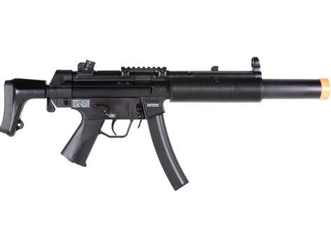 Jg Mp5 Sd6 Battery