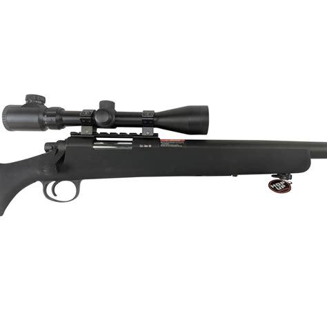 Jg Vsr 10 Bar 10 Airsoft Bolt Action Sniper Rifle