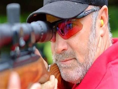 Jim Clark Gunsmith Death