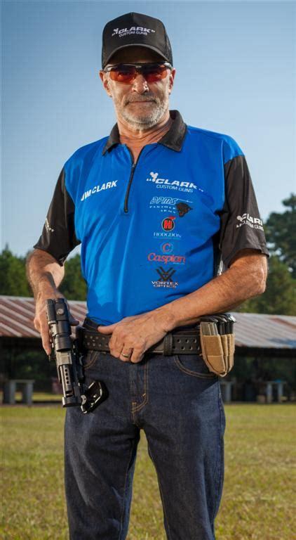 Jim Clark Jr Gunsmith
