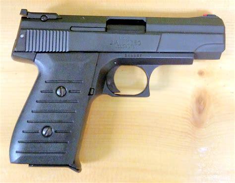 Jimenez Arms Ja Lc380 New 380 Black |
