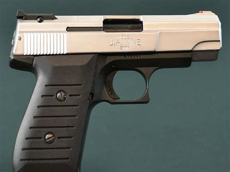 Main-Keyword Jimenez Arms 9mm.