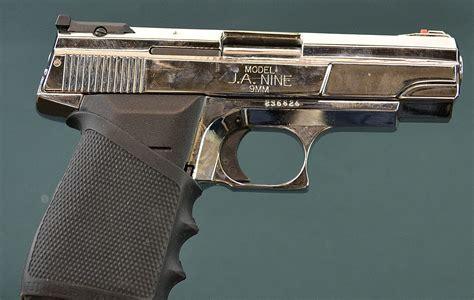 Jimenez Arms 9mm Pistol