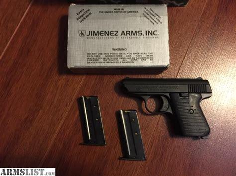 Jimenez Arms Ja 22 Ammo