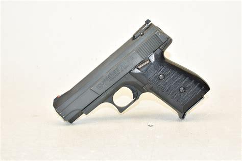 Jimenez Ja9 9mm Compact Pistol For Sale