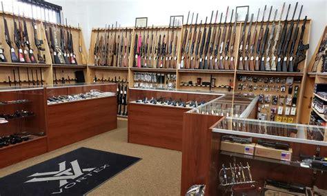 Jims Gunsmith Shop St Paul Mn