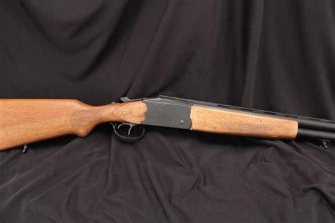 Jing An Shotgun