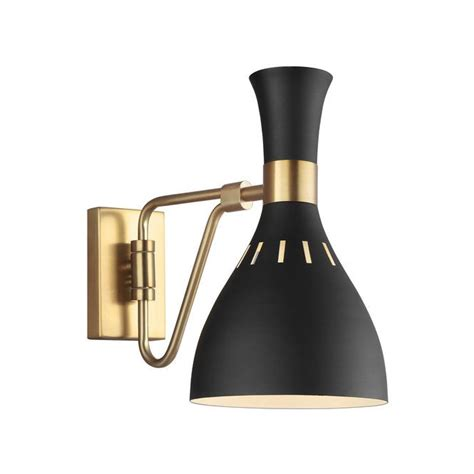 Joan 1-Light Bath Sconce