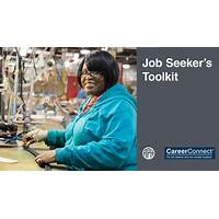 Job seekers toolkit discounts