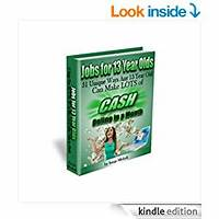 Jobs for 13 year olds: 51 unique ways for kids to make money secret code