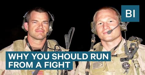 Jocko Self Defense