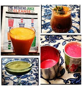 Joe Juice Cleanse