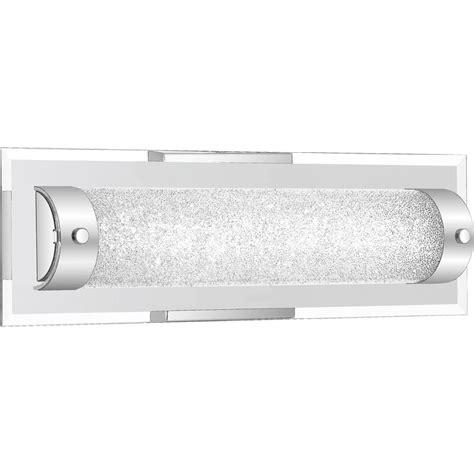 Johana 1-Light LED Bath Bar