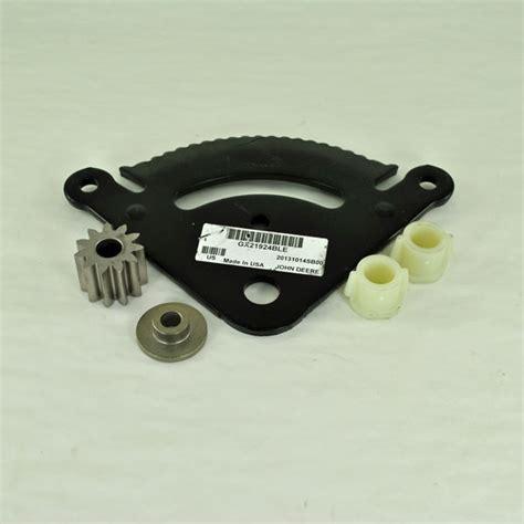 John Deer 950zcommercial Spring Service Kit