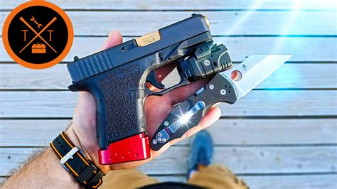 Johnny Glock Trigger Review