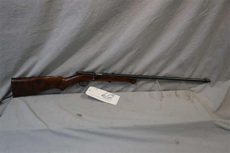 Johnson Bolt Action Rifle