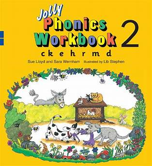 Jolly Phonics Download
