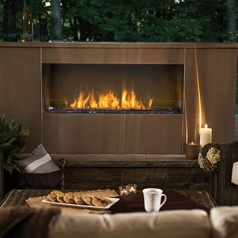 Jone Natural Gas/Propane Fireplace