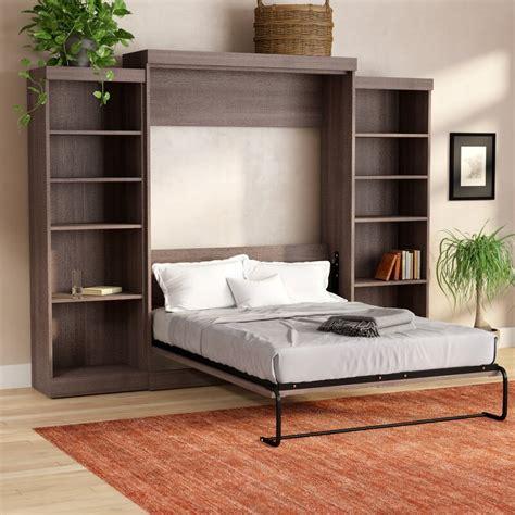 Jordan Storage Murphy Bed