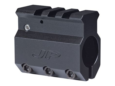 Jp Adjustable Railed Gas Block