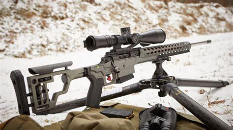 Jp Enterprises Bolt Action Rifle