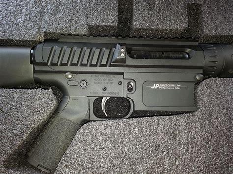Jp Lrp07 Long Range Precision Rifle