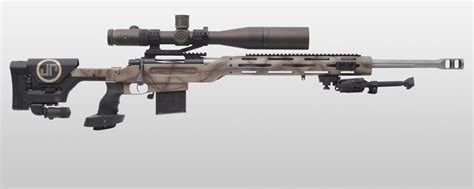 Jp Mr10 Rifle Review
