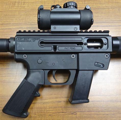 Jr Carbine 9mm Review