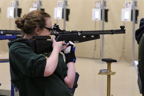 Jrotc Rifle Competition