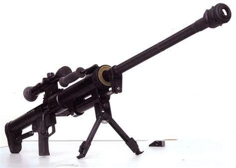 Rifle Js12 7mm Sniper Rifle