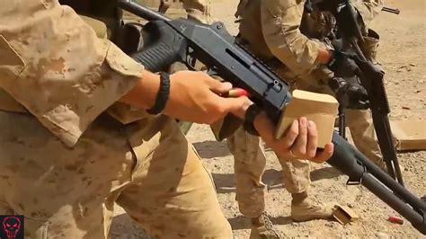 Jscs Shotgun Trials Mossberg