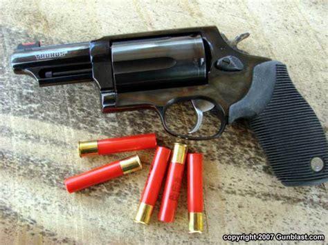 Judge Revolver Shotgun Shells