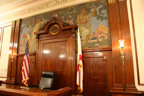 Judges bench designs Image