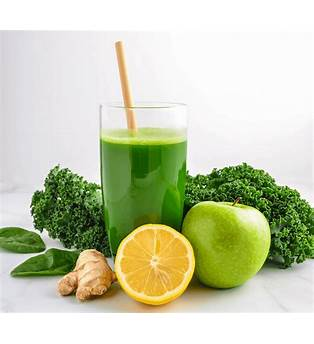 Juice Cleanse And Weight Loss