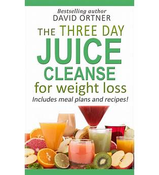 Juice Diet To Lose Weight Fast