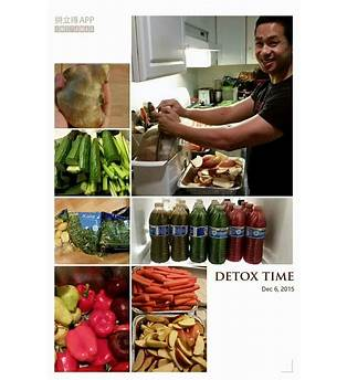 Juicing For 10 Days