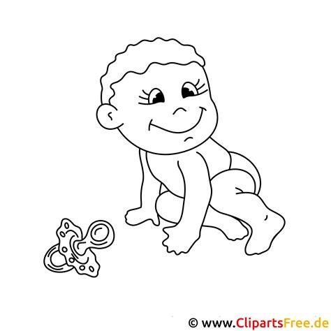 Jungs Malvorlagen Baby