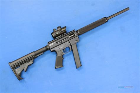 Just Right Carbine 9mm Glock For Sale