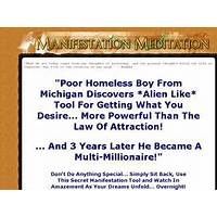Justin blake's manifestation meditation recurring commissions cheap
