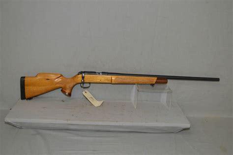 Jw 15a 22 Rifle