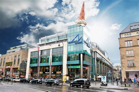 Köln Shopping Center