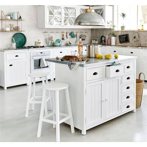 Kücheninsel Holz