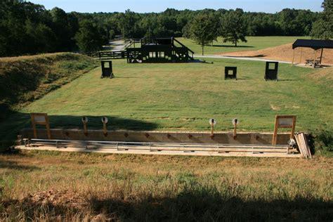 K M Precision Rifle Shooting Complex