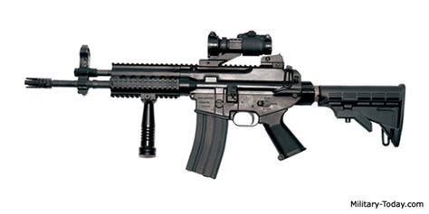 K2c Assault Rifle