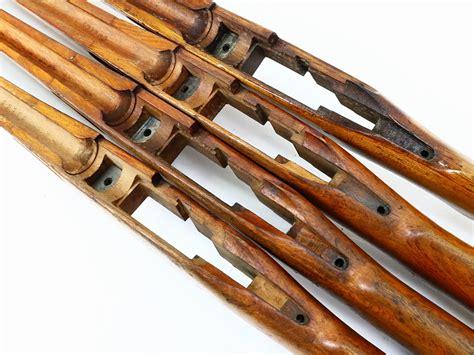 K31 Rifle Stock
