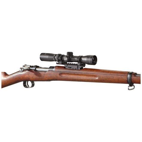 K98 Mauser Rifle Scope