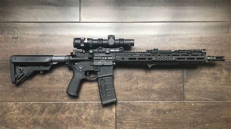 Kac Rifle Review