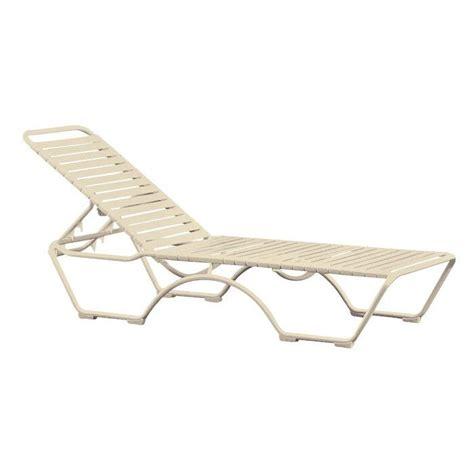 Kahana Reclining Chaise Lounge